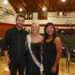 Miss Tremont 2011