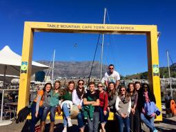 Mission Trip to Cape Town, South Africa